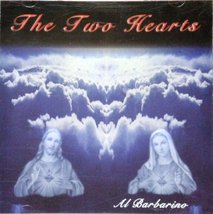 THE TWO HEARTS by Al Barbarino image 1