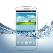 Samsung Galaxy S3 SIII Waterproof Skin Case Underwater Bath Tub water pr... - $2.37