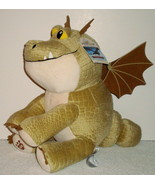 Build a Bear Meatlug How To Train Your Dragon 13in. Plush  Exclusive HTT... - $269.99