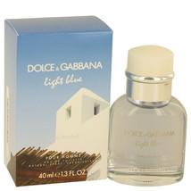 Light Blue Living Stromboli by Dolce & Gabbana Eau De Toilette Spray for... - $78.99+