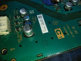 Sony A1273125A C1 Dlp Dmd Board Sony KDS-50A3000 KDS-55A3000 KDS-60A3000 - $29.99
