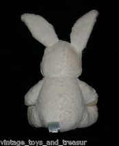 """9"""" MY FIRST EASTER BUNNY WINNIE THE POOH DISNEY STUFFED ANIMAL PLUSH TOY SOFT image 4"""