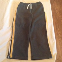 Gap Kids pants Size 12 XL sweatpants heavy warm up inseam 24 inch green ... - $10.00