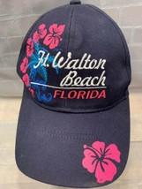Ft Walton Beach Florida Adjustable Youth Cap Hat - $12.86