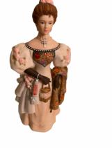 Presidents Club Mrs Albee Award Figurine 2000-2001 - $34.64