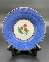 Casual Victoria Beale Blue Harvest 9056 Saucer Plate Indonesia Replacement - $11.83