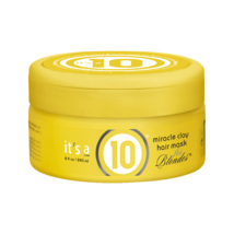 Its A 10 Miracle Clay Hair Mask for Blondes 8oz - $43.00