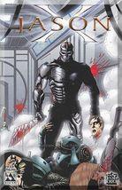 Jason X Special #1 (2005) *Modern Age / Avatar Press / Wraparound Cover* - $7.00