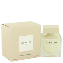Narciso By Narciso Rodriguez Eau De Parfum Spray 3 Oz For Women - $74.15