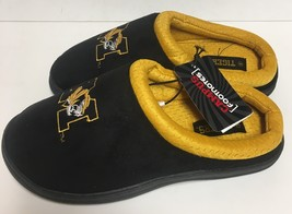 University of Missouri Tigers Men's Cushion Memory Soles Slippers Shoe +Sizes image 4