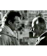 Press Photo - Liam Neeson Ian Bannen - Crossing The Line - Miramax - 1991 - £8.23 GBP