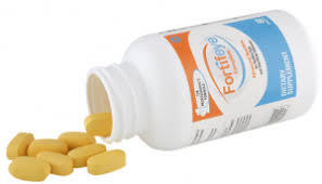 Fortifeye Complete 60 Tablets  Free shipping
