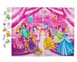Princesas Disney Telon De Fondo Para Fotos Decoracion Colorida Para Fiestas - $30.42