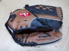 7AAA39 Baseball Mitt: Alex Rogriquez Rawlings, PL105R, Very Good Condition - $19.57