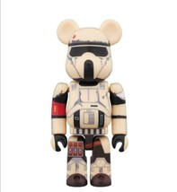 Medicom Toy/Star Wars BE@RBRICK Shore Trooper 100 - $100.03