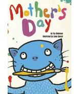 Mother's Day (Scott Foresman Reading: Blue Level) [Paperback] Scott Fore... - $1.99