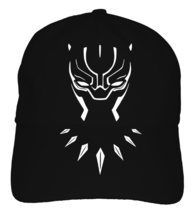 Black Panther Dad Hat Wakanda Style Marvel Movie Type Craze baseball cap - $17.99