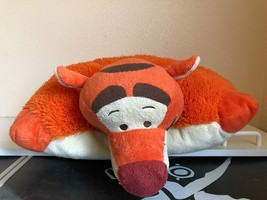 Plush Toy Stuffed Animal Disney Winnie the Pooh Tigger Pillow Pets - $18.41