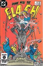 The Flash Comic Book #333 DC Comics 1984 NEAR MINT NEW UNREAD - $6.89