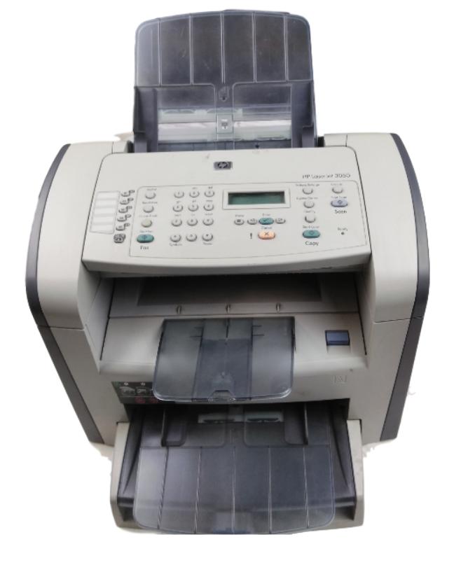 HP Laserjet 3050 AIO Monochrome Laser and 50 similar items