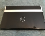Dell Studio XPS laptop, windows 7, high res, blu ray player