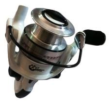 Nomura Aiko FD 4000 FW Spinning Reel - White -   - $75.00