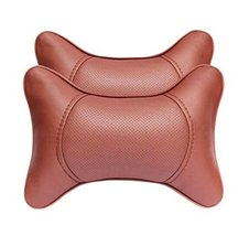 George Jimmy Fashion Decent Head Pillow Soft Neck Protection Auto Pillow... - $639,73 MXN