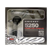 Cricket 5250 Professional Dryer with Tourmaline - $174.90