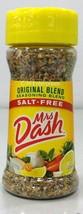 Mrs Dash Original Salt Free Seasoning Blend 2.5 oz - $5.81