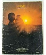 John Denver Aerie Songbook Guitar Lyrics Cherry Lane 1971 Vintage Sheet ... - $19.30