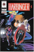 Harbinger Comic Book #22 Valiant Comics 1993 NEW UNREAD VERY FINE/NEAR MINT - $3.50