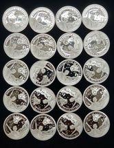 One roll of twenty (20) 2019 s proof Sacagawea/ Native American dollar coins image 4