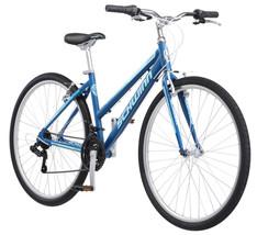 Outdoor Mountain Bicycle Schwinn 700C Women's Pathway Multi-Use Bike Fun Ride - $161.82
