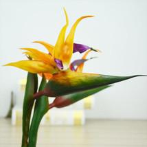 NuoNuoWell 3Pcs/lot Craft Artificial Flower Bouquet Decor - $35.95