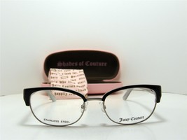 Hot New Authentic Juicy Couture Eyeglasses JC JU 103 DK1 JUICY JU 103 DK... - $71.24