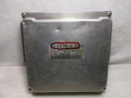2000...00 MERCEDES-BENZ C230/W202 Engine Control MODULE/COMPUTER..ECU..ECM..PCM - $24.75