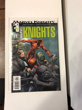 Marvel Knights #4 - $12.00