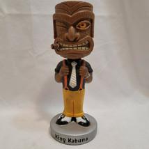 2007 FunKo Pop Wacky Wobbler Zombie Lounge Bamboo Lou King Kahuna Bobblehead - $33.15