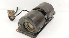 Mercedes W107 R107 C107 380SL 450SL 560SL SLC AC & Heater Blower Fan & Regulator image 8