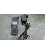 Rare Vintage Nokia 6150 SAT Bussines Class Unlocked Cell Phone Made In F... - $46.97