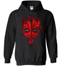 Darth Maul Emerges Hoodie New - $32.99+