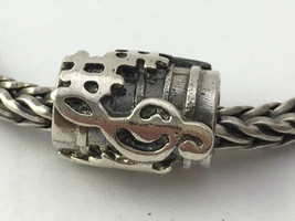 Authentic Trollbeads Hallelujah Bead Charm 11445, New - $37.99