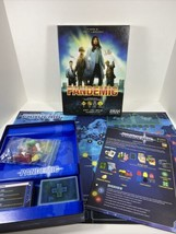 Pandemic Board Game Can You Save Humanity Z-Man Games 2012 Treat Diseases - $39.55