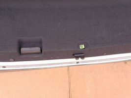 15-17 Hyundai Sonata Trunk Lid W/o Camera Spoiler or Taillights image 10