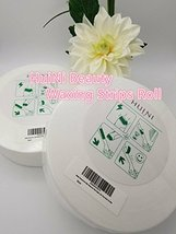 Huini 100 Yards Hair Removal Depilatory Nonwoven Epilator Wax Strip Paper Waxing image 6