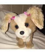 """2011 FurReal Friends """"Bouncy"""" My Happy To See Me Pup Interactive Puppy D... - $12.86"""