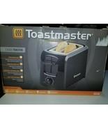 Toastmaster 2 Slice Toaster Brand New - $7.91