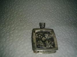 1977 silver jubilee Sterling Silver Pendant - £91.72 GBP