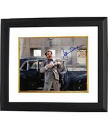 James Caan signed The Godfather Sonny Corleone 11X14 Photo Custom Framed... - $205.95