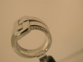 Ring Cacharel simple  (CAR291), Sterling Silver 0,925 - $58.41